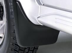 Брызговики. Suzuki Jimny