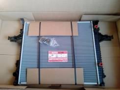 Радиатор охлаждения двигателя. Volvo XC90