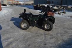 Stels ATV 500GT. исправен, есть птс, с пробегом