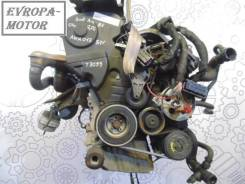 Двигатель AWA на Audi A4 B6 2000-2004 г. г в наличии