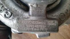Турбина. Audi A4, B5 Audi A6 Двигатель AJM