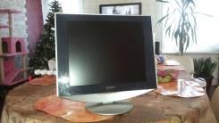 """Sony. 17"""" (43 см), технология LCD (ЖК)"""
