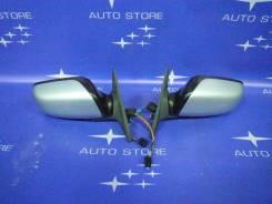 Зеркало заднего вида боковое. Subaru Forester, SG, SG5, SG9, SG9L Двигатели: EJ20, EJ201, EJ202, EJ203, EJ204, EJ205, EJ20A, EJ20E, EJ20G, EJ20J, EJ25...