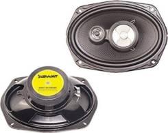 3-полосная коаксиальная акустика Swat SP M-6930