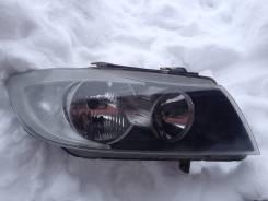 Фара. BMW 3-Series, E46/3, E46/2, E46/4, E46, 2, 3, 4
