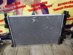 Радиатор охлаждения двигателя. Volvo S80, AS60 Volvo XC70 Volvo S60 Volvo V70