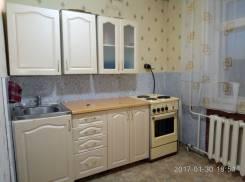 1-комнатная, улица Андрея Кушнира 4. междуречье, частное лицо, 32 кв.м.
