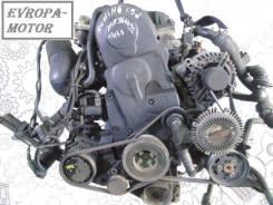 Двигатель (ДВС) AVF на Audi A6 (C5) 1997-2004 г. г. в наличии