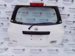 Дверь багажника. Nissan AD, VY12, VAY12, VZNY12, VJY12