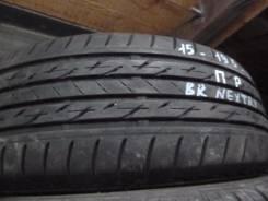 Bridgestone Nextry Ecopia. Летние, износ: 20%, 1 шт