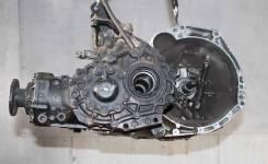 МКПП. Nissan Avenir, VENW10 Двигатель GA16DS