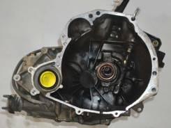 МКПП. Nissan Avenir, VEW10 Двигатель GA16DS