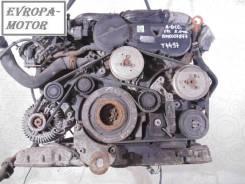 Двигатель (ДВС) BMK на Audi A6 (C6) 2005-2011 г. г. в наличии