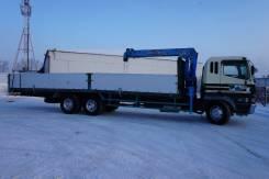 Mitsubishi Fuso. Продам грузовик с гидроманипулятором Мицубиси Фусо г. Благовещенск, 12 023 куб. см., 10 000 кг., 12 м.
