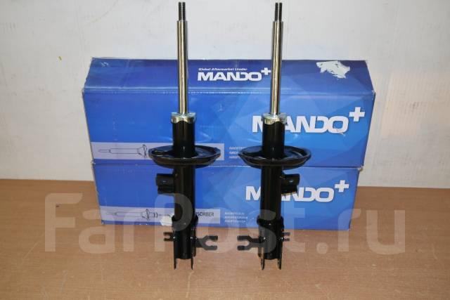 chevrolet spark m300 амортизатор передней стойки