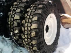 Алтайшина Forward Safari 500. Грязь MT, 2016 год, без износа, 1 шт