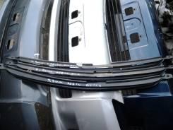 Решетка бамперная. Toyota Wish, ZNE10, ZNE10G