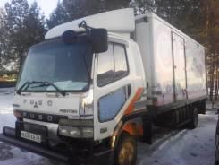 Mitsubishi Fuso. Продам грузовик Митсубиси Фуссо, 7 600 куб. см., 5 000 кг.