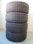 Dunlop DSX. Зимние, без шипов, 2007 год, износ: 10%, 4 шт