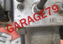 Блок abs. Mazda MPV, LW5W. Под заказ