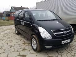 Hyundai Grand Starex. механика, задний, 2.5 (145 л.с.), дизель, 165 000 тыс. км