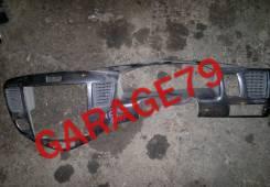 Консоль панели приборов. Mazda MPV, LW5W. Под заказ