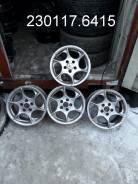 K&K. 7.0x15, 5x108.00