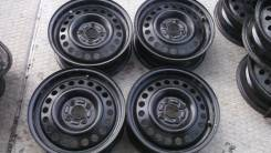 Nissan. 5.5x15, 4x100.00, ЦО 60,1мм. Под заказ