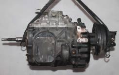 МКПП. Nissan Atlas, H41 Двигатель FD46
