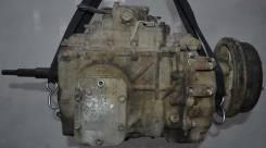 МКПП. Nissan Atlas Двигатель FD42