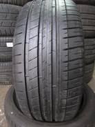 Michelin Pilot Sport 3 PS3. Летние, износ: 30%, 4 шт