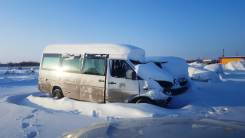 Mercedes-Benz Sprinter. Мерседес Бенц Спринтер 313, 2 200 куб. см., 18 мест