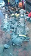 Двигатель в сборе. Opel Ascona