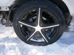 Комплект колес. x17 4x114.30