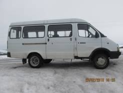 ГАЗ. Продам автобус 7 мест, 100 куб. см., 7 мест