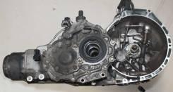 Механическая коробка переключения передач. Nissan Pulsar, HNN13 Двигатели: E15E, E15S, E15T