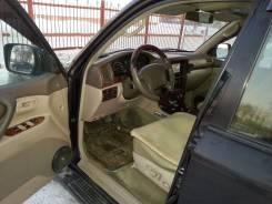 Обшивка двери. Toyota Land Cruiser, UZJ100 Двигатель 2UZFE