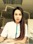 Медицинский представитель. Средне-специальное образование, опыт работы 3 года