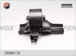 Опора двигателя задняя MITSUBISHI Pajero PININ/IO H61W-H77W 99-05 FEM0172 fenox FEM0172 в наличии