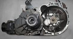 МКПП. Nissan Pulsar, SNN15 Nissan Sunny, SNB14 Двигатель CD20