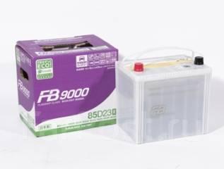 FB 9000. 68 А.ч., правое крепление, производство Япония