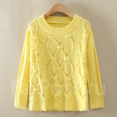 Пуловеры. 48, 50, 52, 54