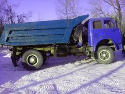 МАЗ 509А. МАЗ-Камаз-савок, 10 000 куб. см., 10 000 кг.