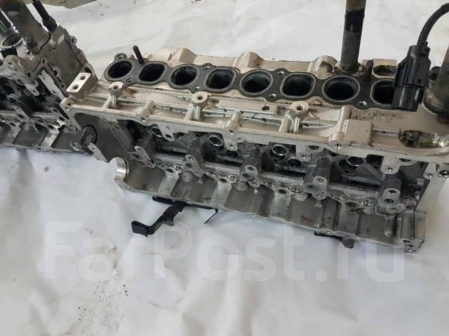 Головка блока цилиндров. Hyundai Starex Kia Sorento Двигатель D4CB