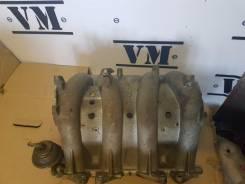 Коллектор впускной. Nissan Expert, VW11, VNW11 Nissan Avenir, W11 Nissan AD, WHNY11, VHNY11 Nissan Wingroad, VHNY11, WHNY11 Двигатель QG18DE