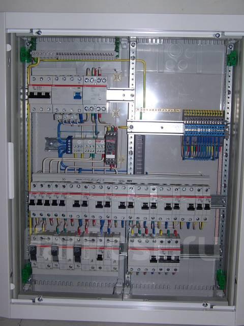 Электрики. качество выше цены