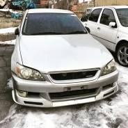 Бампер. Toyota Altezza