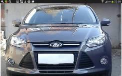 АКПП. Ford Focus, CB8 Двигатели: PNDA, XTDA, XQDA, M8DB, UFDB, M8DA, IQDB