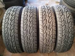 Bridgestone Dueler A/T. Летние, 2014 год, износ: 20%, 4 шт