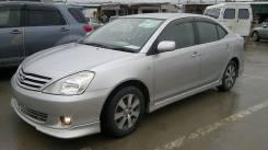 Накладка декоративная. Toyota Allion, ZZT240, ZZT245, AZT240, NZT240